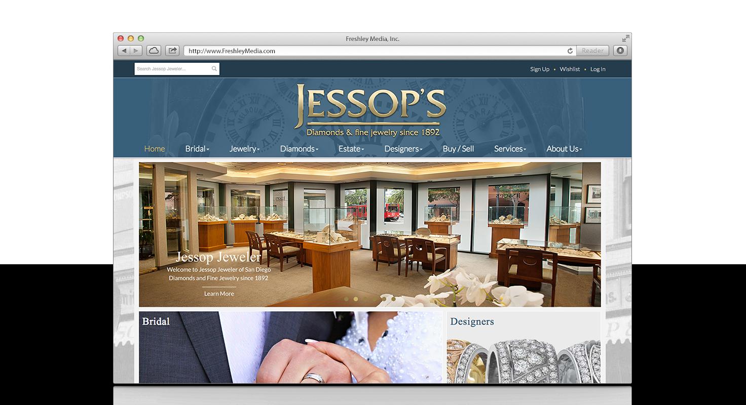 Jessop Jeweler