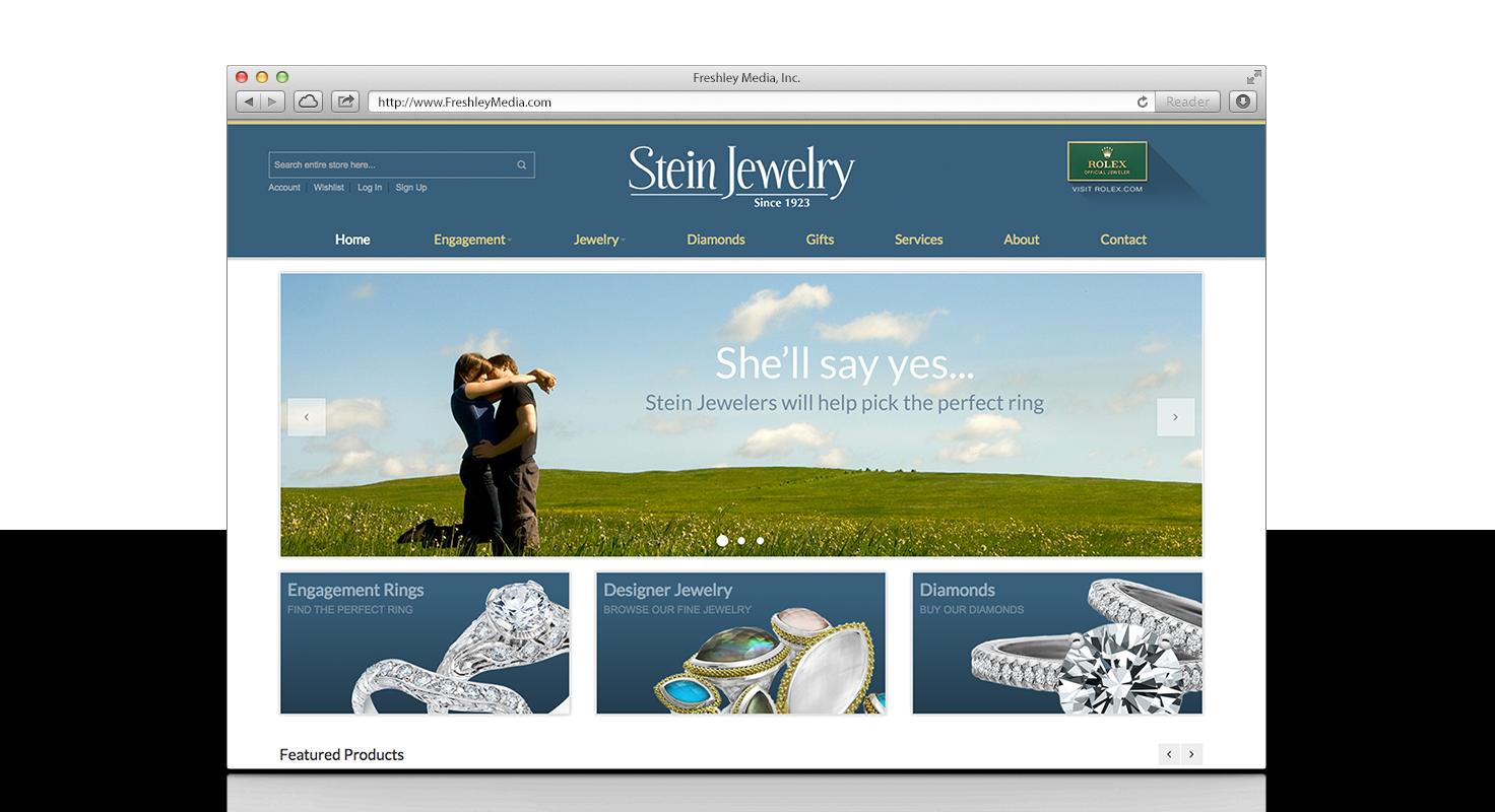 Stein Jewelry Company